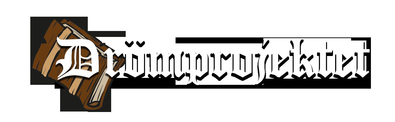 Drömprojektet Logo